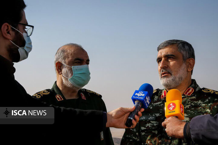 نخست مرحله رزمایش پیامبر اعظم (15)سپاه پاسداران انقلاب اسلامی