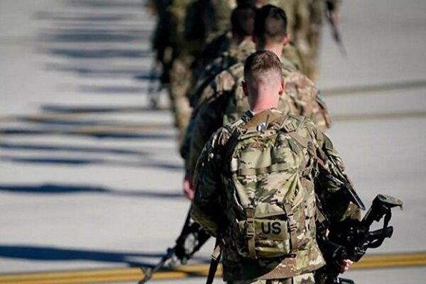 آمریکا رفتارش را در منطقه عوض و عراق را ترک کند