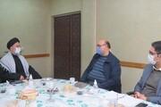 راهاندازی هنرستان و مدرسه عالی سلامت در دانشگاه آزاد اسلامی گلستان