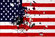 افول قدرت آمریکا قابل پیشبینی بود