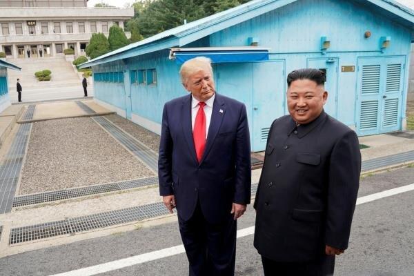 بایدن باید راه ترامپ را در مذاکره با کره شمالی ادامه دهد