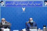 نشست معاونان فرهنگی و دانشجویی دانشگاه آزاد اسلامی