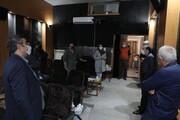 عامل با ستاد ملی کرونا برای برگزاری جشنواره فیلم فجر