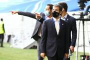 واکنش مدیرعامل پرسپولیس به آزار یک کودک استقلالی