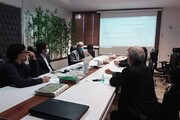 اولین مجمع عمومی صندوق پژوهش و فناوری دانشگاه آزاد اسلامی برگزار شد