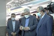 بازدید ستاری از سرای نوآوری دانشگاه آزاد اسلامی قم