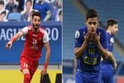 مهدی قایدی بهترین بازیکن جوان سال ۲۰۲۰ آسیا شد