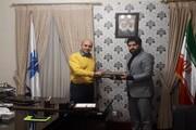 تفاهمنامه همکاری دانشگاه آزاد و بنیاد شهید امضا شد