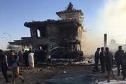 دعوت از مردم عراق برای ایستادگی تا اخراج نظامیان آمریکایی