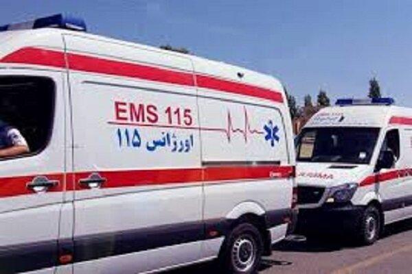 نتایج نهایی پذیرش در کاردانی «فوریتهای پزشکی» اعلام شد