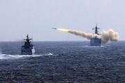 چین در دریای چین جنوبی رزمایش برگزار میکند