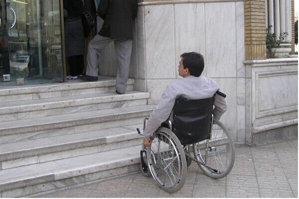 اقشار در اقلیت جایی در مناظرات ندارند/ تامین معیشت دغدغه اصلی معلولان