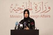 واکنش دوحه به مداخلات ابوظبی/ «روابط ما با ایران عالی است»