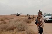 یک عملیات نظامی گسترده علیه عناصر باقی مانده از داعش آغاز شود