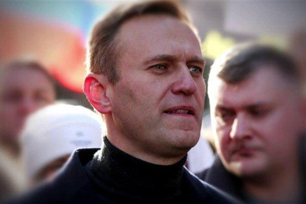 وزرای خارجه «گروه هفت» بازداشت منتقد سیاسی روسیه را محکوم کردند