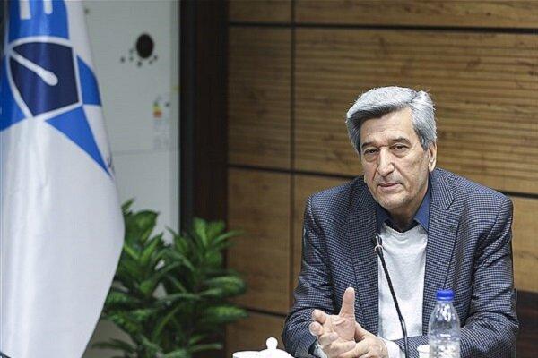 قائم مقام رئیس دانشگاه آزاد اسلامی در واحد علوم و تحقیقات منصوب شد