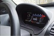 ساخت داشبورد دیجیتال خودرو/ قابلیت نصب روی خودروهای داخلی