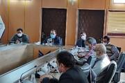 شورای راهبردی دانشگاه آزاداسلامی واحد دامغان تشکیل شد