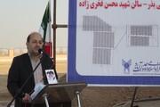 تأمین بخشی از نیاز کشور با اجرای گلخانههای طرح ملی بذر در استان اصفهان