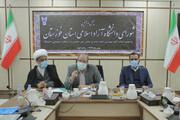 تعامل و همکاری میان مجلس و دانشگاه آزاد اسلامی توسعه مییابد