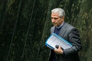 کارت زرد دوم مجلس به وزیر علوم