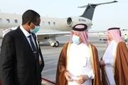 نخستین سفر مقام سودانی به قطر بعد از برکناری نظام عمر البشیر