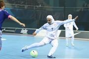ادای احترام فرشته کریمی به مهرداد میناوند در کویت+ عکس