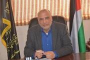 برای تقویت اتحاد داخلی میان گروه های فلسطینی تلاش می کنیم