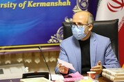 مجوز جذب دانشجوی بین الملل در دانشگاه آزاد اسلامی کرمانشاه صادر شد