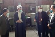 راهاندازی مرکز تحقیق و توسعه در دانشگاه آزاد اسلامی قزوین