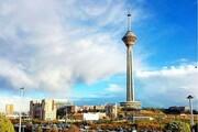 بازدید نوروزی برج میلاد صرفا با خرید آنلاین بلیت