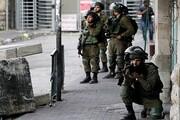 نظامیان صهیونیست ۲ جوان فلسطینی را به شهادت رساندند