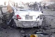 وقوع ۳ انفجار در کابل با ۲ کشته و ۵ زخمی