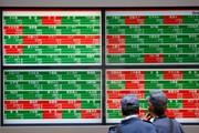 اغلب سهام آسیا اقیانوسیه جهش کردند