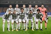 تاریخسازی بوفون در دربی ایتالیا؛ ۱۱۰۰ بازی رسمی