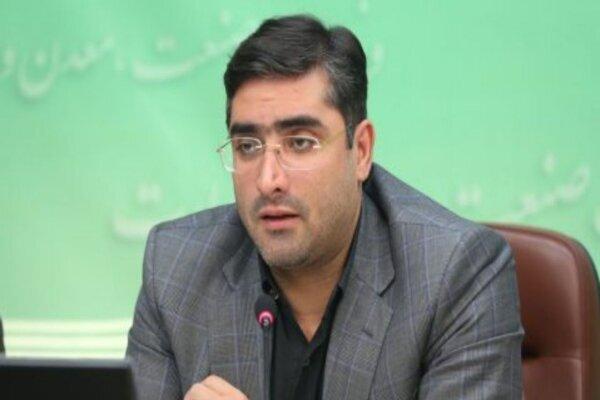 هدفگذاری داخلی سازی ۱۰ میلیارد دلار کالای وارداتی در وزارت صمت