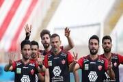 تراکتور 0 - پرسپولیس 1   برد شش امتیازی شاگردان یحیی در تبریز