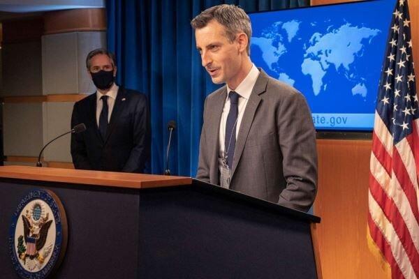 آمریکا: هدف ما محدود کردن دائمی برنامه هستهای ایران است