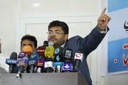 حرف کافی نیست و آمریکا باید گام های عملی در قبال یمن بردارد