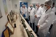 افتتاح خط تولید انبوه موشکهای دوشپرتاب و کارخانجات سوخت جامد