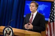 تمامی تحریمهای ایران به قوت خود باقی است