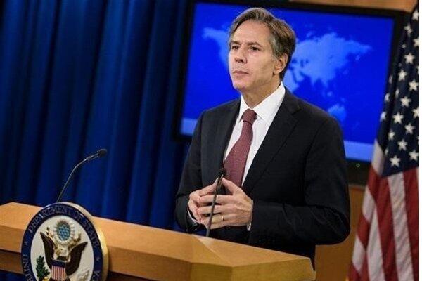 پیام فرافکنانه وزیر خارجه آمریکا درباره ایران
