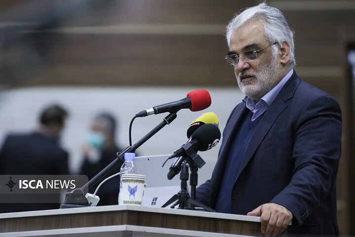 مراسم گرامیداشت چهل و دومین سالگرد پیروزی انقلاب اسلامی