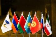 افزایش تعاملات تجاری با اتحادیه اوراسیا در سایه «دیپلماسی پارلمانی»