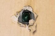 اخلاقیات سیبل دوربین مخفیها شده است