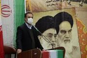انقلاب اسلامی تحولی عظیمی در شکل و محتوای حکومت ایران به وجود آورد