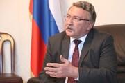 اولیانوف: پیشرفت در مذاکرات وین دشوار اما ممکن است