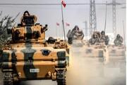 عملیات نظامی جدید ترکیه در شمال عراق