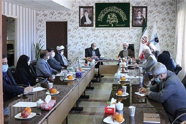 سرپرست نهاد نمایندگی مقام معظم رهبری در واحد تهران شمال منصوب شد