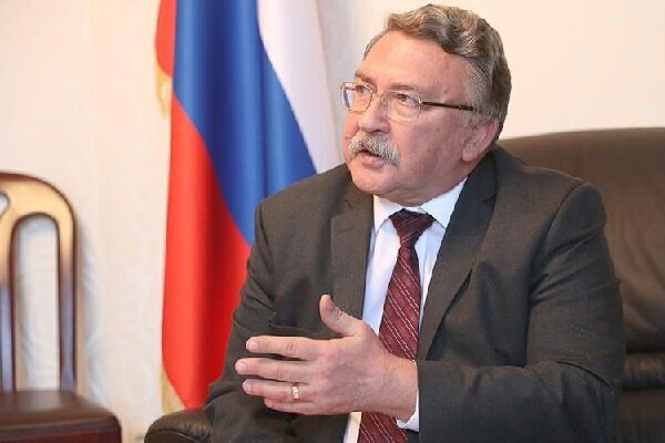 روسیه خواستار بازگشت سریعتر همه طرفها به اجرای کامل برجام شد
